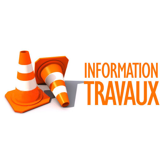 Travaux Moulin - Saint-Job