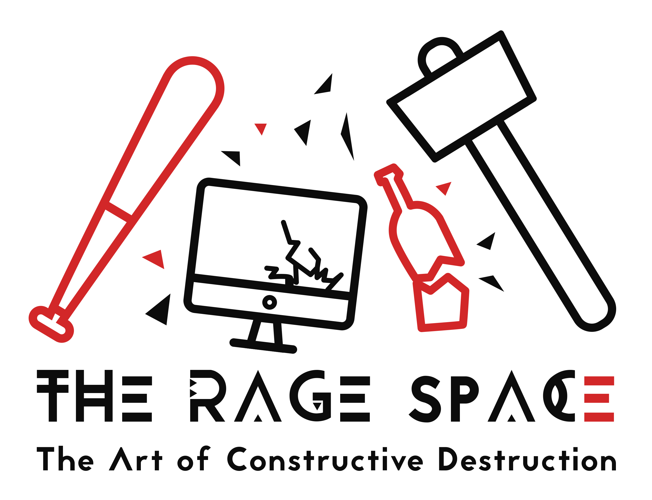 The Rage Space